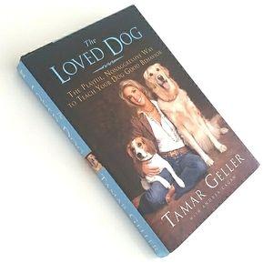 Tamar Gellar; The Loved Dog